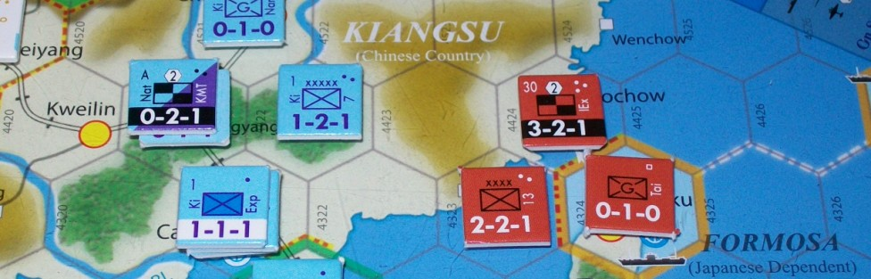 Gaming the Sino-Japanese War (II)