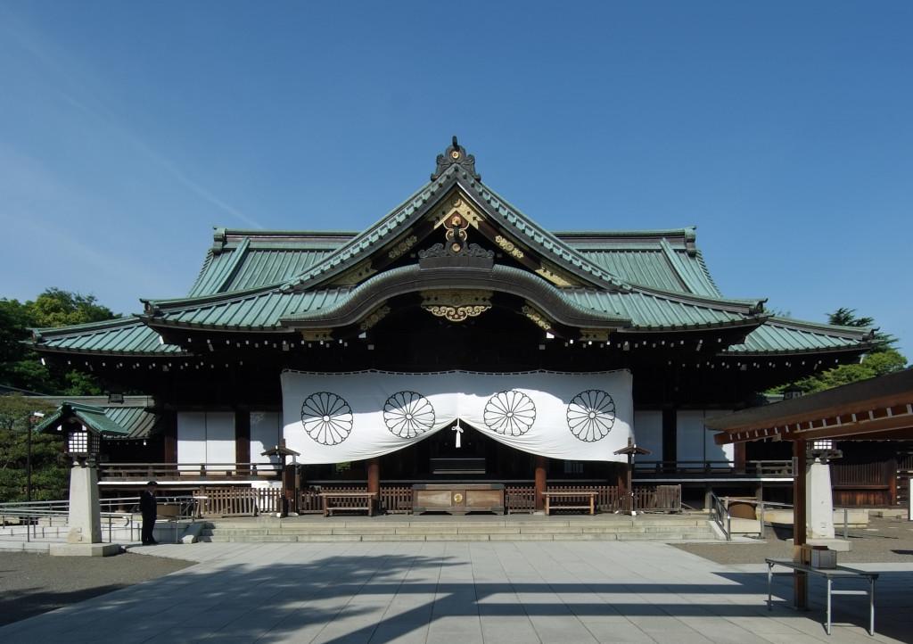 Yasukuni_Shrine_201005